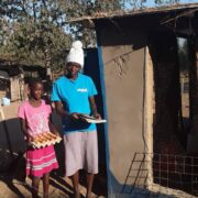 Women enhanced in poultry business